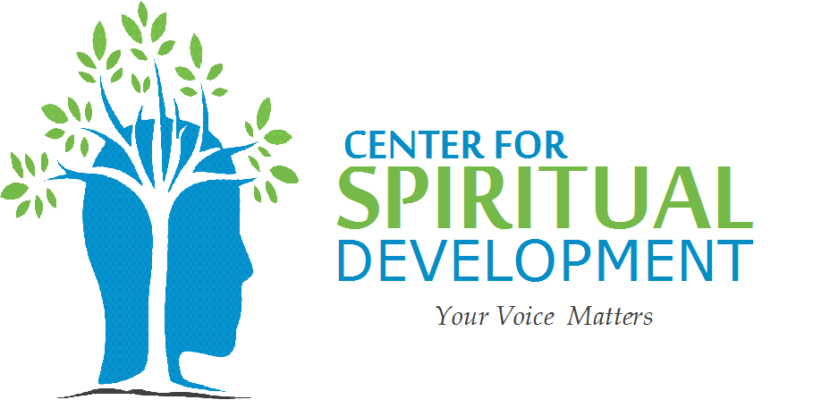spiritual development logo